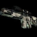 SCAR-20 | Пальма