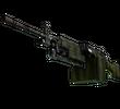M249   Крокодиловая сетка (После полевых испытаний)