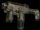 MP9   Sand Dashed (Minimal Wear)