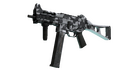 UMP-45   Urban DDPAT (Minimal Wear)