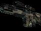 SCAR-20   Sand Mesh (Well-Worn)