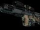 SCAR-20 | Contractor (Factory New)