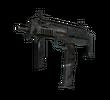 MP7 | Армейский спецназ (Закаленное в боях)