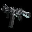 UMP-45   Пиксельный камуфляж «Город»
