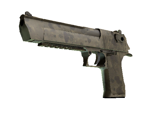 Desert Eagle | Mudder (Minimal Wear)