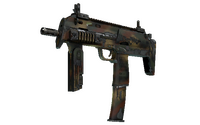 MP7 | Army Recon (Well-Worn)