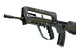 FAMAS | Colony (Battle-Scarred)