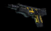 MAG-7 | Bulldozer (Battle-Scarred)