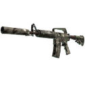 M4A1-S | Смешанный камуфляж
