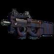 P90 | Демонтаж (Немного поношенное)