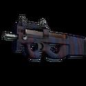 P90 | Демонтаж