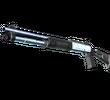 XM1014   Вороненая сталь (Немного поношенное)