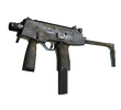 MP9   Песчаная штриховка (Закаленное в боях)