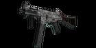 UMP-45 | Gunsmoke (Well-Worn)