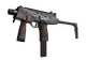MP9 | Orange Peel (Battle-Scarred)