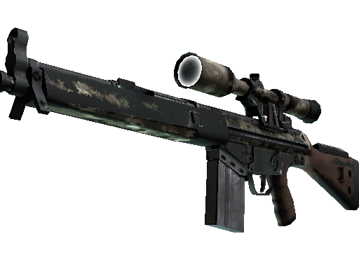 G3SG1 | VariCamo (Battle-Scarred)