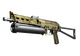 PP-Bizon | Brass (Battle-Scarred)