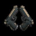 Dual Berettas | Наемник