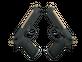 Dual Berettas   Contractor (Factory New)