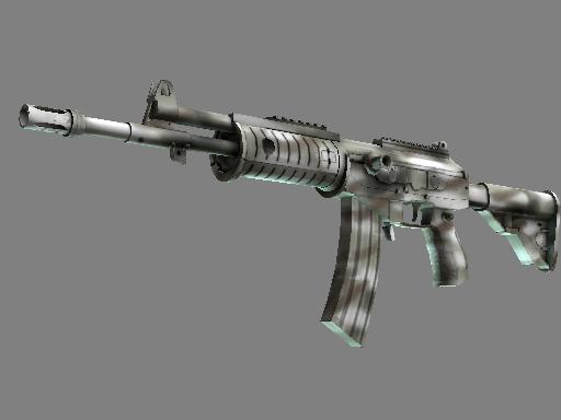 Galil AR | Sage Spray (Factory New)