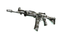 Galil AR | Sage Spray (Factory New)