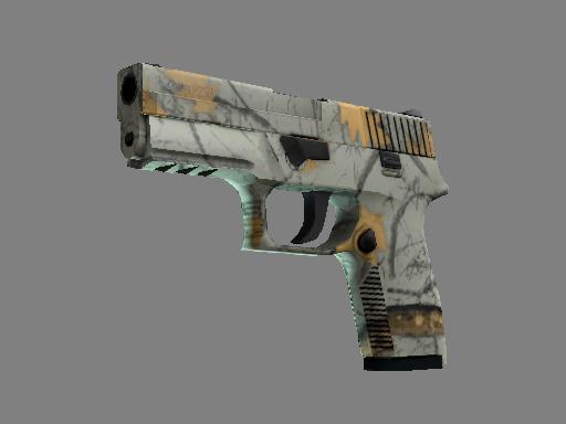 P250 | Modern Hunter (Factory New)