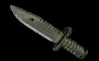 ★ M9 Bayonet   Safari Mesh (Minimal Wear)