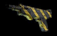 MAG-7   Hazard (Factory New)