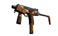 MP9 | Modest Threat (Field-Tested)