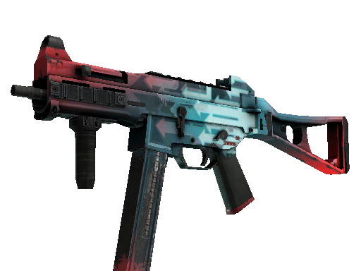 UMP-45 | Momentum (Field-Tested)