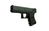 Souvenir Glock-18 | Groundwater (Field-Tested)