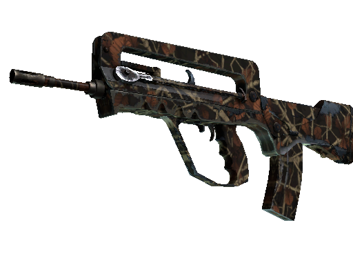 FAMAS   Crypsis (Field-Tested)