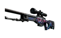 AWP | Neo-Noir (Battle-Scarred)