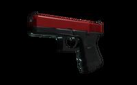Glock-18   Candy Apple (Minimal Wear)