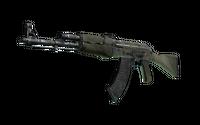 AK-47 | Safari Mesh (Battle-Scarred)