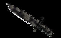 ★ M9 Bayonet | Scorched (Minimal Wear)