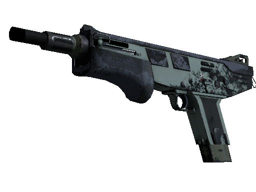 Souvenir MAG-7   Storm (Field-Tested)