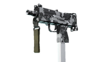Souvenir MAC-10 | Urban DDPAT (Factory New)