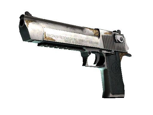 Desert Eagle | Heirloom (Well-Worn)