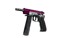 CZ75-Auto | The Fuschia Is Now (Factory New)