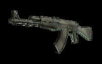 Souvenir AK-47 | Safari Mesh (Minimal Wear)