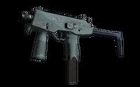 Souvenir MP9 | Storm (Well-Worn)