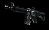 StatTrak™ M4A4 | Magnesium (Battle-Scarred)