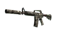 Souvenir M4A1-S | VariCamo (Field-Tested)