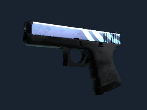 Glock-18 | High Beam (Minimal Wear)