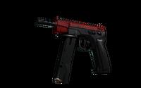 StatTrak™ CZ75-Auto   Crimson Web (Minimal Wear)