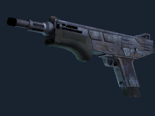 Souvenir MAG-7 | Rust Coat (Factory New)