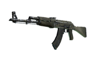 AK-47   Safari Mesh (Battle-Scarred)