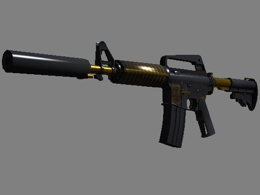 Souvenir M4A1-S | Knight (Factory New)