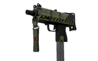 MAC-10 | Classic Crate (Minimal Wear)